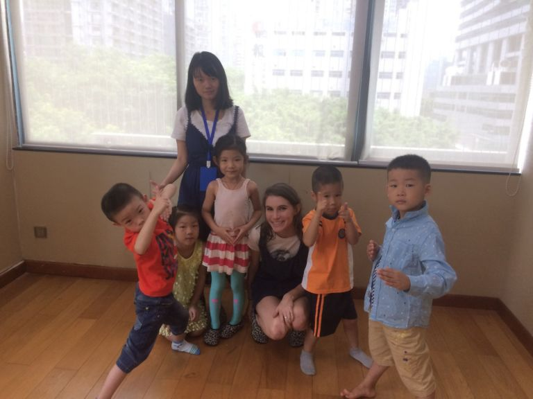 teach-english-china-no-experience-kids